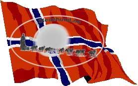 Team Sledehund.no setter Norgesrekord